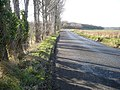 Colgates Road, Oare, ,looking towards Bysing Wood Road - geograph.org.uk - 1058786.jpg