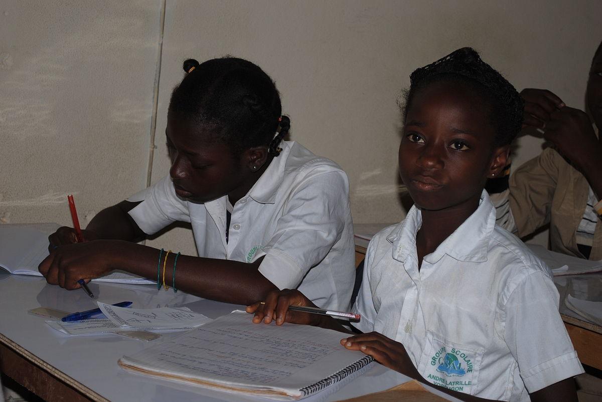 Education In Ivory Coast Wikipedia