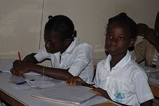 Education in Ivory Coast