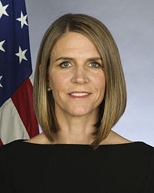 Colleen Bell, official State Department photo portrait.jpg