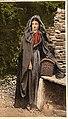 Colleen in Kinsale Cloak.jpg