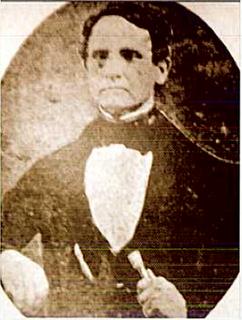 José María San Martín Central-american politician.