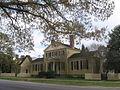 Colonial Williamsburg 2007 - James Semple House.jpg