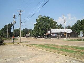 Colt, Arkansas City in Arkansas, United States