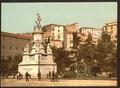 Columbus Monument, Genoa, Italy-LCCN2001700850.tif