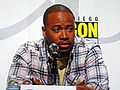 Columbus Short at WonderCon 3.JPG