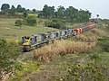 Comboio que passava sentido Boa Vista na Variante Boa Vista-Guaianã km 201 em Itu - panoramio (4).jpg