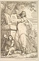 Comedy (from Fifteen Etchings Dedicated to Sir Joshua Reynolds) MET DP828476.jpg