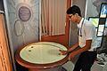 Coming Home Always - Swami Akhandananda Science Centre - Ramakrishna Mission Ashrama - Sargachi - Murshidabad 2014-11-11 8579.JPG