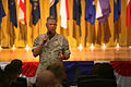Commandant of the Marine Corps, Sergeant Major of the Marine Corps visit Okinawa Marines 110614-M-VD776-003.jpg