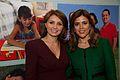 Con la Sra. Gretta Salinas de Medina Presidenta del Patronato de Nuevo León. (8539912142).jpg