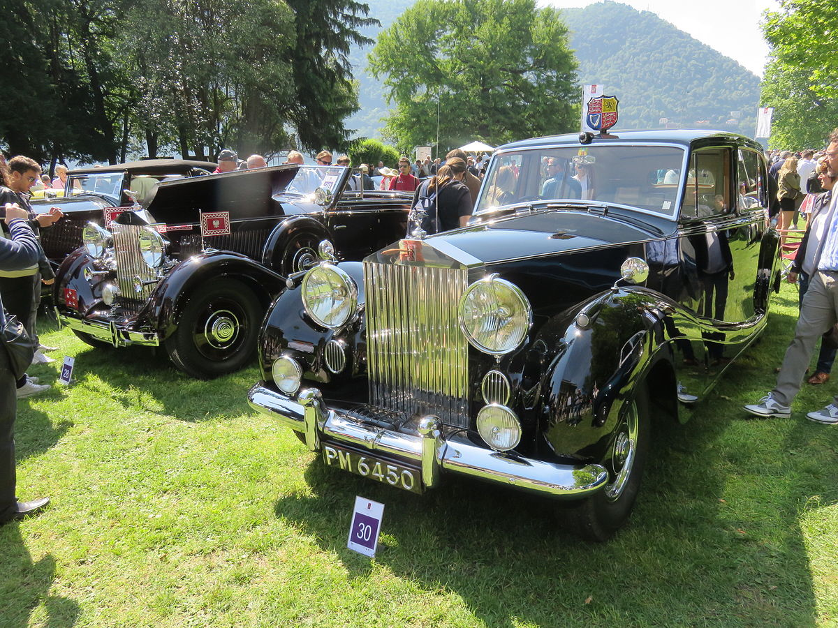 Concours d\'Elegance - Wikipedia