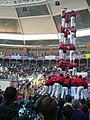 Concurs de Castells 2008 P1220438.JPG