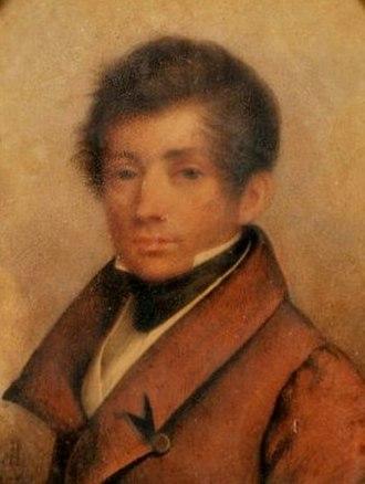 Vitório Maria de Sousa Coutinho, 2nd Count of Linhares - Image: Conde de Linhares
