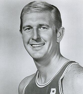 Connie Dierking - Dierking in 1969