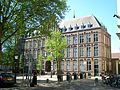 Conservatorium-St. Johannes de Deo Mariaplaats Utrecht.JPG