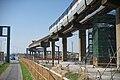ConstructionSite Tokyo-Monorail NewStation.jpg