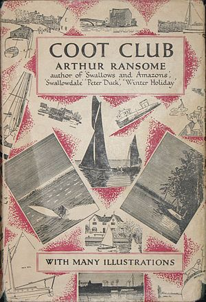 Coot Club - Image: Coot Club cover