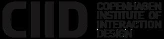 Copenhagen Institute of Interaction Design - Image: Copenhagen Institute of Interaction Design Logo
