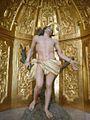 Coria - Catedral, Capilla de las Reliquias 4.jpg