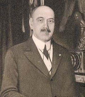 Pugsley Medal - Cornelius Amory Pugsley (1850-1936)