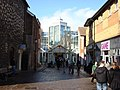 Cornhill Walk Shopping - geograph.org.uk - 742348.jpg