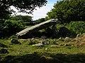 Cors-y-Gedol Cairn - geograph.org.uk - 215463.jpg