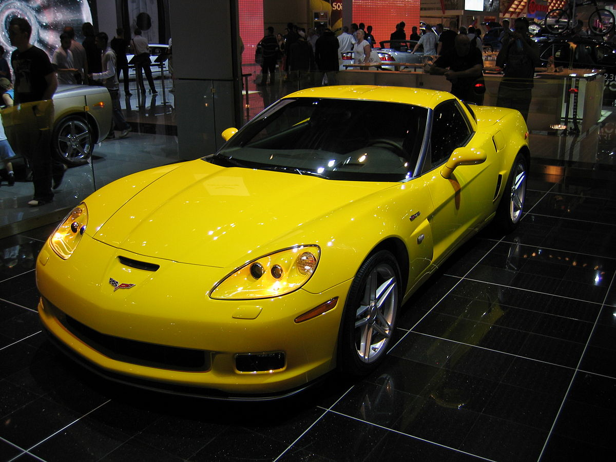 chevrolet corvette z06 wikipedia. Black Bedroom Furniture Sets. Home Design Ideas