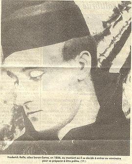 Frederick W. Rolfe