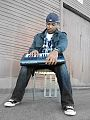 CoryLavel and His Midi Keyboard.jpg