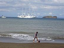 Guanacaste (provins)--Fil:Costa Rica beach2