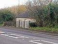 Cottage, Llanteg - geograph.org.uk - 1043463.jpg