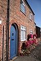 Cottage on Northgate - geograph.org.uk - 595053.jpg