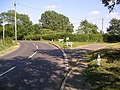 Countryside Road Junction - geograph.org.uk - 210611.jpg