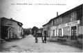 Cour-et-buis en 1910, p 69 de L'Isère les 533 communes - cliché C.D., Blanchard Frères éditeurs, Vienne.tif