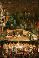 Crib in Panewniki 2007 a.jpg