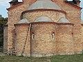Crkva Svetih mučenica Vere, Nade, Ljubavi i mati im Sofije, Zemun 08.jpg
