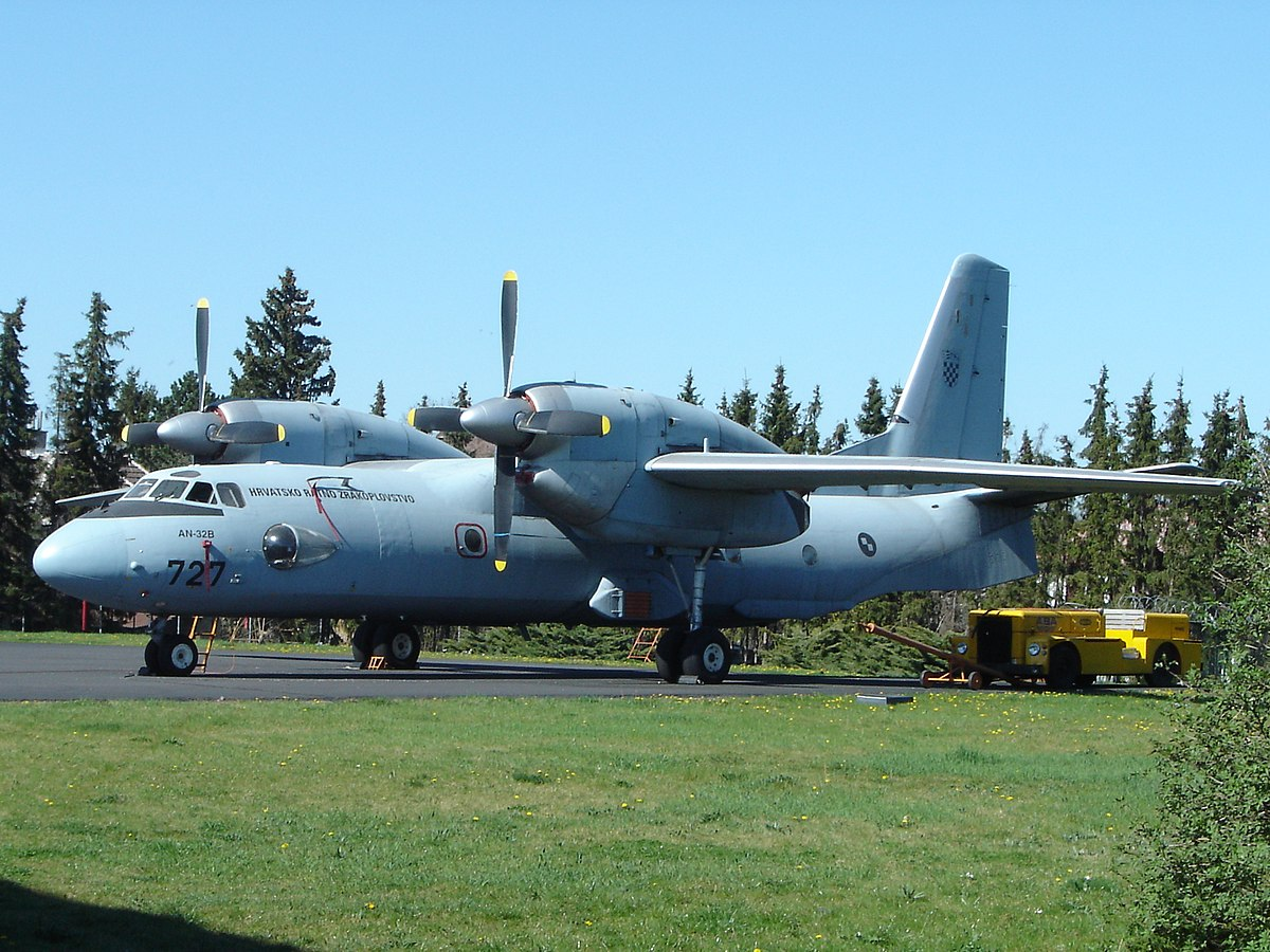 2008 Chișinău Antonov An 32 Crash Wikipedia