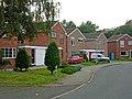 Croft Road, Atherstone - geograph.org.uk - 260498.jpg