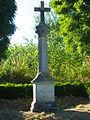 Croix du poteau à Bannoncourt.JPG