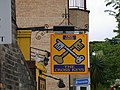 Cross Keys pub sign - geograph.org.uk - 829512.jpg