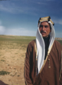 Crown Prince Talal of Jordan, 1 May 1948.png