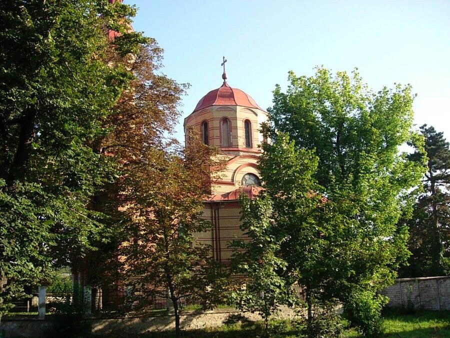 Crvena Crkva