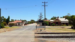Cuballing, Western Australia Town in Western Australia