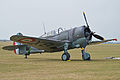 Curtiss Hawk 75 'No82 - X-8' (G-CCVH) (13951927449).jpg