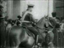 Plik: Czar Mikołaj II z Rosji (1868-1917) (1905) .ogv