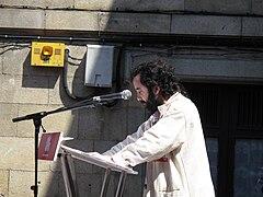 Día do traballo. Santiago de Compostela 2009 81.jpg