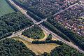Dülmen, Autobahn 43, Anschluss Dülmen -- 2014 -- 8141.jpg