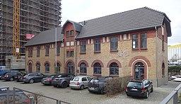 Weizenmühlenstraße in Düsseldorf