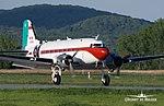 DC-3C- C-FDTD - First Flight - June 6th 2019 - CYHU - 4.jpg